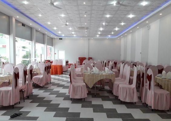 33 565x400 - Thi công hệ thống máy lạnh âm trần nhà hàng Song Sinh
