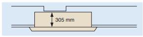 cao thiết bị - Máy lạnh trung tâm VRV IV S Daikin Cassette âm trần ( 2 hướng thổi)FXCQ-AVM