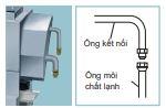 Minh họa 5 - Máy lạnh trung tâm VRV IV S Daikin  Loại Giấu sàn FXNQ-MA