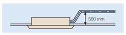 Nước ngưng 2 - Máy lạnh trung tâm VRV IV S Daikin Cassette âm trần ( 1 hướng thổi)FXEQ-AV36
